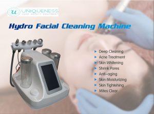 Hydro Facial