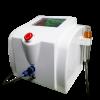 Fractional RF Microneedle är en unik teknik för att behandla målområdet av den snabba penetreringen av en specialdesignad föreningsnummer av isolerade micronålar utan förstörelse av epidermis. Då, gör det kolumnen för läkning och samtidigt emittera en hög-spänd RF-puls på målvävnaden inne i huden. Fractional RF Microneedle gör kolumnerna för att läka i huden och inducerar tillväxtfaktorn för att härleda mekanismen för naturlig återhämtning. Det liknar peeling, men skador på epidermis minimeras. Sålunda är behandlingen säker som icke-ablativ behandling med minimal smärta.