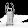 Infrared RF Vacuum Roller kombinerar infrarött ljus, bi-polar radiofrekvensenergi och vakuum, vilket medför djup uppvärmning av fettcellerna, deras omgivande bindväv och de underliggande dermala kollagenfibrerna. Denna typ av effektiv uppvärmning och vakuum stimulerar tillväxten av nytt och bättre kollagen och elastin vilket resulterar i lokal minskning av hudslakhet, kroppsvolym och en övergripande förbättring av hudstruktur och konsistens.