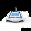 980nm Diod laser genomborrar huden och tränger in i det ytliga blodkärlet. Den värme som alstras från lasern koagulerar blodet inuti kärlet vilket gör att det kollapsar och täcks. Under de närmaste veckorna kommer kärlet att försvinna och allt blod kommer att avlägsnas av kroppens rensande celler. De nyare laserbehandlingarna möjliggör leverans av en exakt dos av energi till varje blodkärl utan att skada några närliggande strukturer.