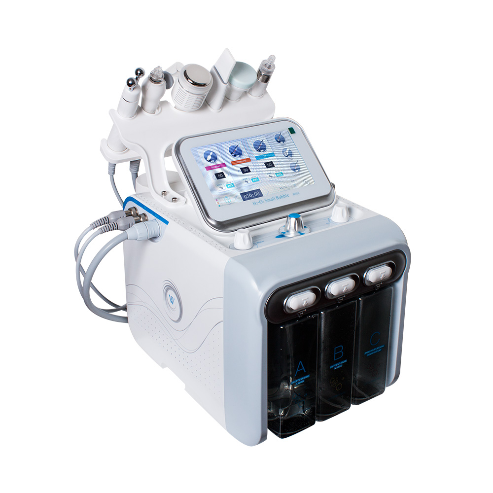 Hydrafacial Machine